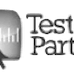 Test partners logo