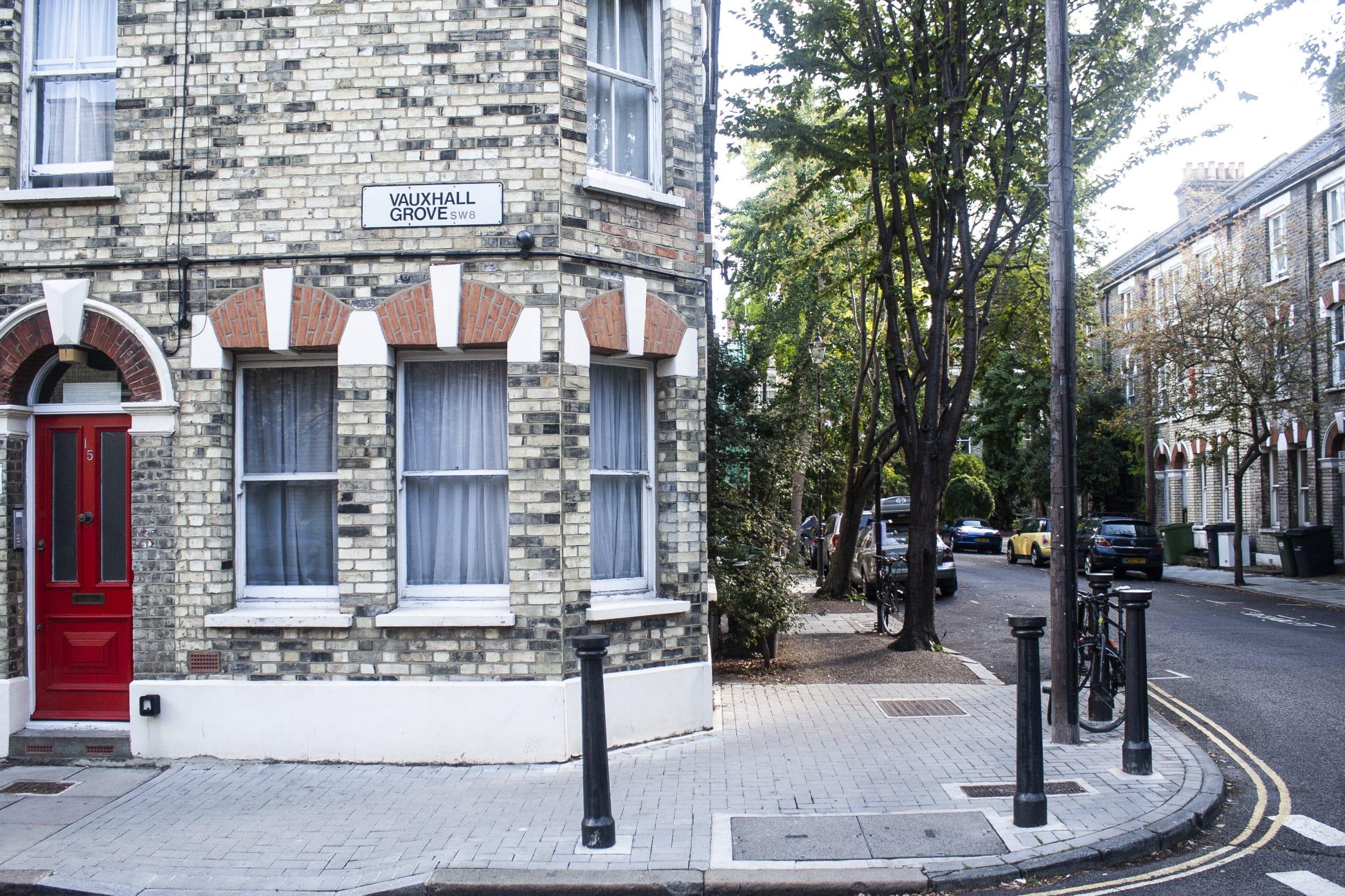 Vauxhall Grove