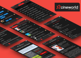 Can Factory releases Cineworld iOS 7 and iPhone 5 update