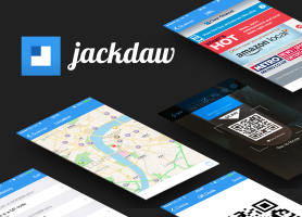 iOS application release – Jackdaw