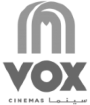 VOX Cinemas Logo